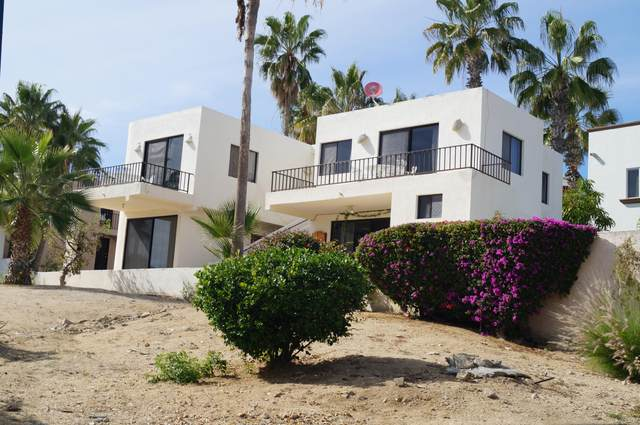Camino A La Playa, Cabo Corridor, BS  (MLS #20-586) :: Own In Cabo Real Estate