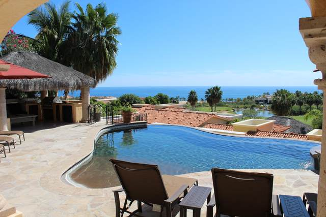 22 Colinas, Cabo Corridor, BS  (MLS #20-647) :: Own In Cabo Real Estate