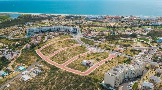 Lot 10-24 Cerro Del Vigia, San Jose del Cabo, BS  (MLS #20-651) :: Own In Cabo Real Estate