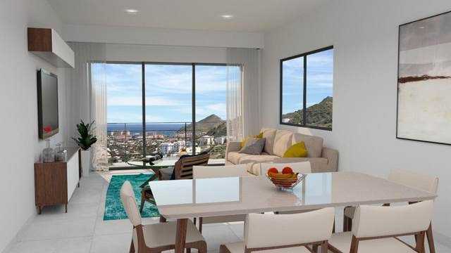 Sn #301, Cabo San Lucas, BS  (MLS #20-697) :: Coldwell Banker Riveras