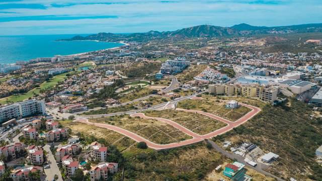 Lot 10-26 Cerro Del Vigia, San Jose del Cabo, BS  (MLS #20-735) :: Own In Cabo Real Estate
