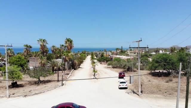 Navegantes E Carabela Y Navega, East Cape, BS  (MLS #20-773) :: Own In Cabo Real Estate