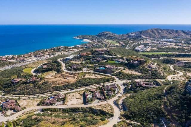 Las Colinas #3, San Jose Corridor, BS  (MLS #20-823) :: Own In Cabo Real Estate