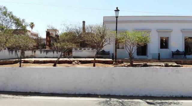 Mexico 1, La Paz, BS  (MLS #20-832) :: Own In Cabo Real Estate