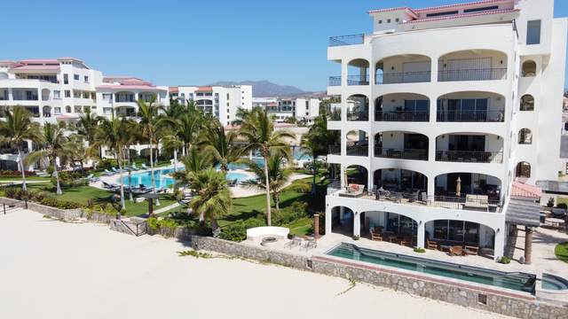 Paseo San Jose #1301, San Jose del Cabo, BS  (MLS #20-883) :: Own In Cabo Real Estate