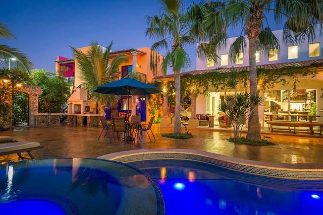1312 Calle Cerro Del Vigia, Cabo San Lucas, BS  (MLS #20-89) :: Own In Cabo Real Estate