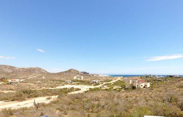Manzana D, Lot 6 Zacatitos, East Cape, BS  (MLS #20-891) :: Own In Cabo Real Estate