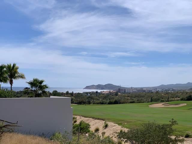 Bugambilias, San Jose Corridor, BS  (MLS #20-914) :: Los Cabos Agent