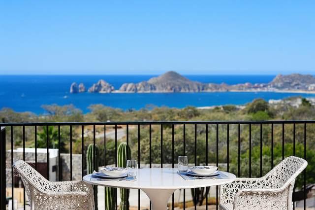 Brezza Building D-204, Cabo Corridor, BS  (MLS #20-931) :: Own In Cabo Real Estate