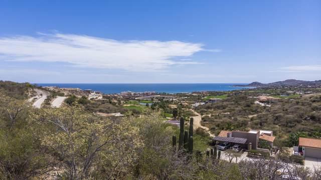 Altos De La Canada 53, San Jose del Cabo, BS  (MLS #20-935) :: Own In Cabo Real Estate