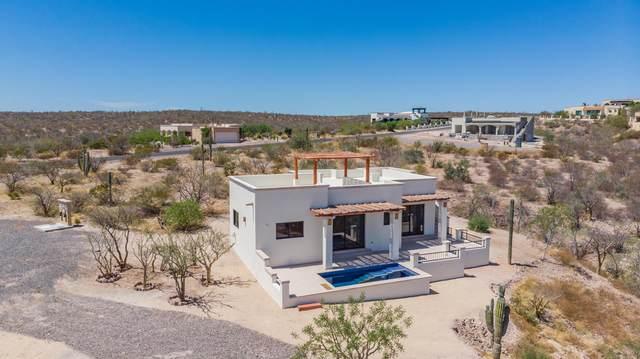82 Calle Gavilan, La Paz, BS  (MLS #20-951) :: Own In Cabo Real Estate