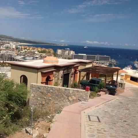 Block # 42 Camino Grande, Cabo San Lucas, BS  (MLS #20-974) :: Los Cabos Agent