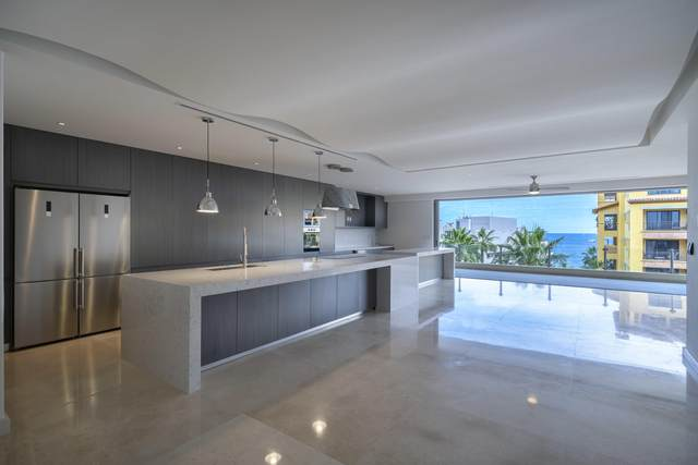 14D Paseo De La Marina/ Pescadores 14D, Cabo San Lucas, BS  (MLS #20-980) :: Own In Cabo Real Estate