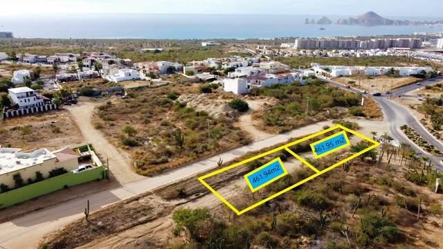 Lot 10 Mza1 Zona Ranchoparaiso, Cabo Corridor, BS  (MLS #21-101) :: Own In Cabo Real Estate