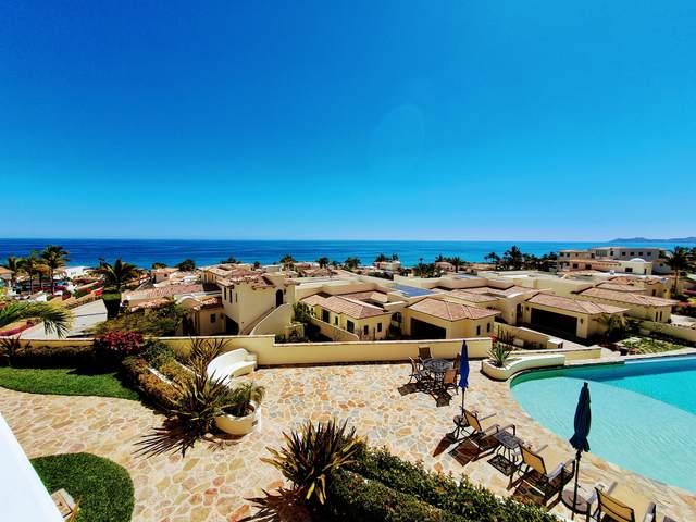 203 Avenida El Encanto #203, San Jose del Cabo, BS  (MLS #21-1010) :: Own In Cabo Real Estate