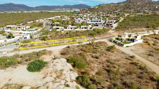 Lot 11 Mza1 Zona Ranchoparaiso, Cabo Corridor, BS  (MLS #21-102) :: Own In Cabo Real Estate