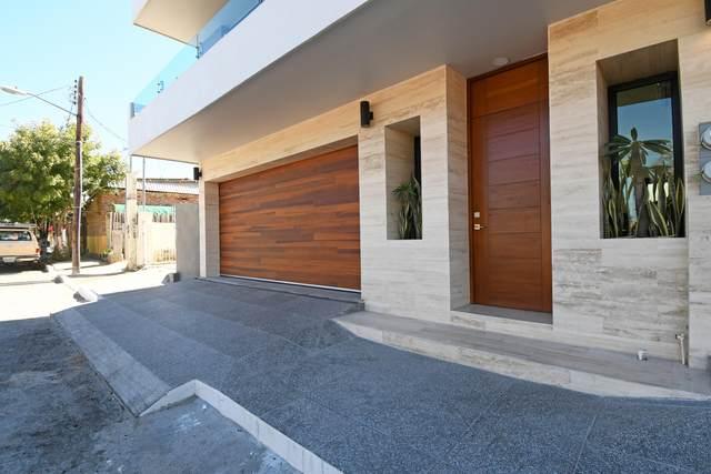 Belisario Dominguez, La Paz, BS  (MLS #21-1060) :: Own In Cabo Real Estate