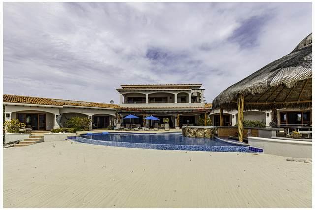 Bahia De Los Suenos, La Paz, BS  (MLS #21-1093) :: Own In Cabo Real Estate