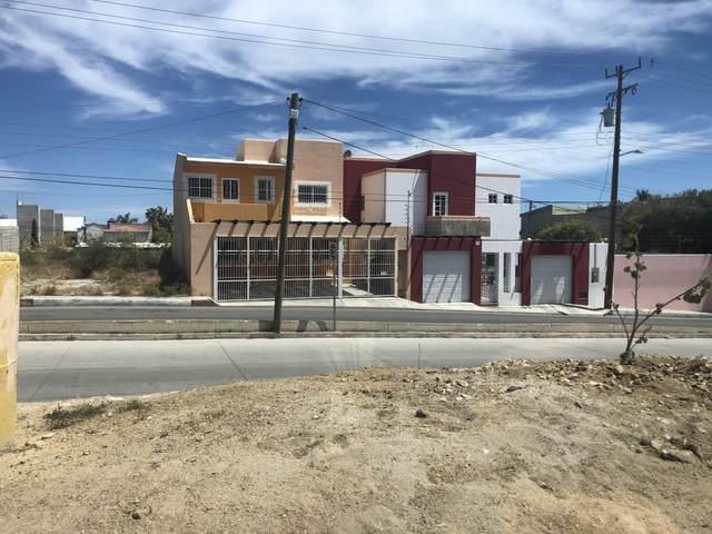 19 Calle Rtno Del Tifo, San Jose del Cabo, BS  (MLS #21-1106) :: Own In Cabo Real Estate