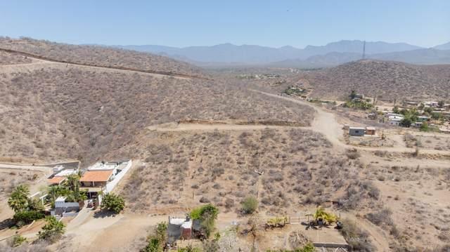 1530 Mirador Pescadero, Pacific, BS  (MLS #21-1107) :: Own In Cabo Real Estate