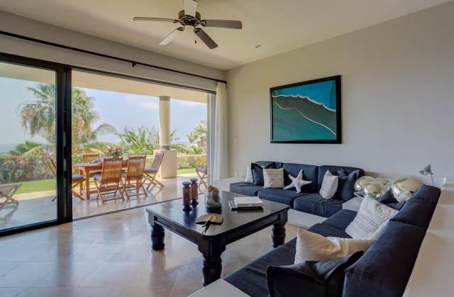 927 Paseo De Las Misiones F102, San Jose del Cabo, BS  (MLS #21-1128) :: Own In Cabo Real Estate