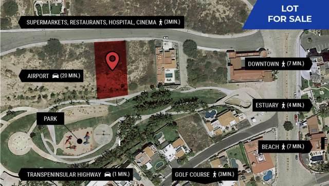 2 Vialida, San Jose del Cabo, BS  (MLS #21-1235) :: Own In Cabo Real Estate