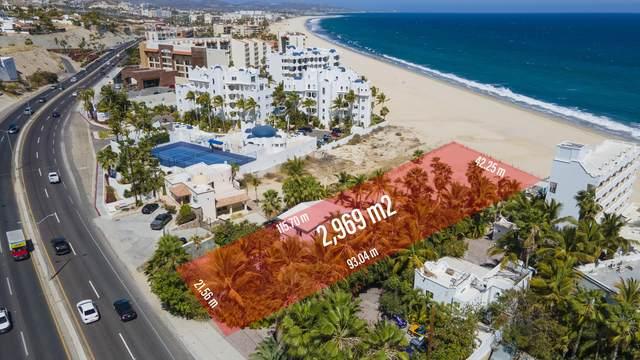 0000 Mexico 1 0000, San Jose del Cabo, BS  (MLS #21-1364) :: Own In Cabo Real Estate
