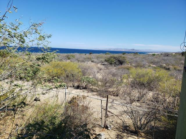 06 Calle Captain Nemo, East Cape, BS  (MLS #21-1370) :: Own In Cabo Real Estate