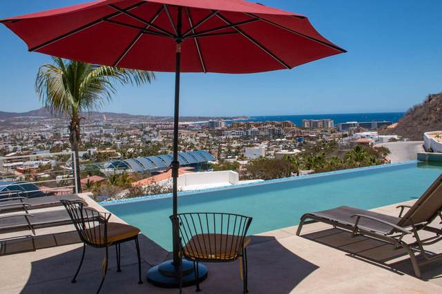 Camno Colegio 101A, Cabo San Lucas, BS  (MLS #21-1387) :: Own In Cabo Real Estate