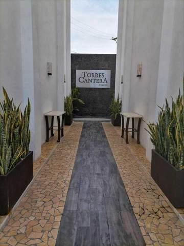 216 Puerto De Espernza Ph4, La Paz, BS  (MLS #21-1392) :: Coldwell Banker Riveras