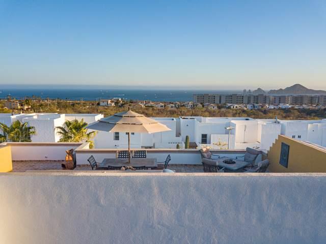 Av Cortero #2, Cabo Corridor, BS  (MLS #21-1416) :: Own In Cabo Real Estate
