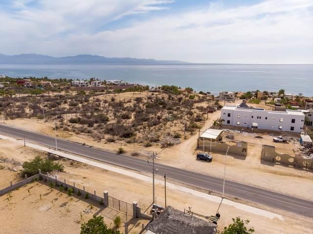 Corredor Isla Cerralvo, La Paz, BS  (MLS #21-1467) :: Own In Cabo Real Estate