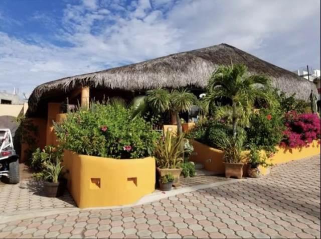 2 Bella Vista Rd, Cabo Corridor, BS  (MLS #21-1496) :: Coldwell Banker Riveras