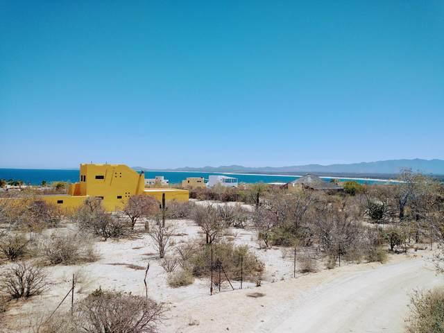 Isla San Esteban, La Paz, BS  (MLS #21-1498) :: Own In Cabo Real Estate