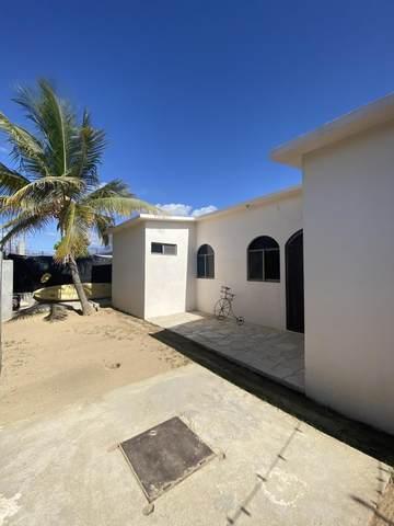 Av. Los Pirules, San Jose del Cabo, BS  (MLS #21-1528) :: Own In Cabo Real Estate