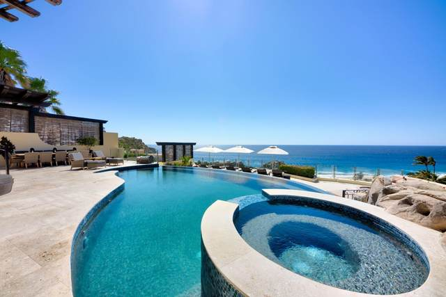 Pedregal De Cabo San Lucas, Cabo San Lucas, BS  (MLS #21-1552) :: Own In Cabo Real Estate