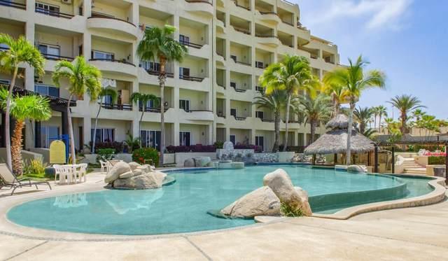 Condo Misiones Del Cabo #7204, Cabo Corridor, BS  (MLS #21-1567) :: Own In Cabo Real Estate