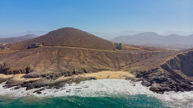 Beach Lot, Pacific, BS  (MLS #21-1662) :: Ronival