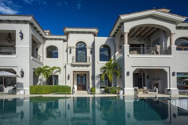 Villas At La Montana, San Jose Corridor, BS  (MLS #21-1665) :: Own In Cabo Real Estate