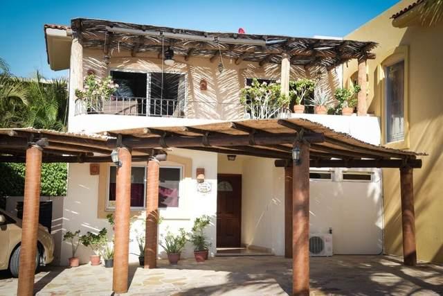 45 Callejon Cielo, Cabo Corridor, BS  (MLS #21-1700) :: Own In Cabo Real Estate