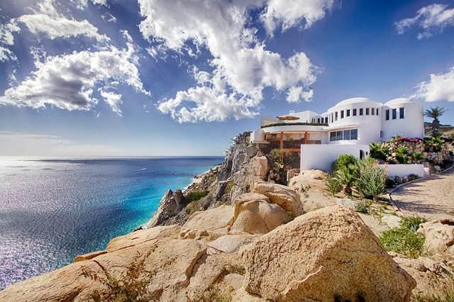 Callejon De La Alegria, Cabo San Lucas, BS  (MLS #21-1702) :: Own In Cabo Real Estate