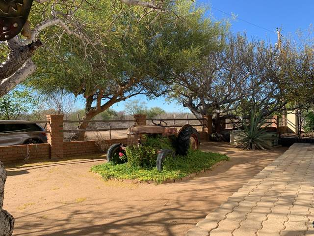 Las Coras, La Paz, BS  (MLS #21-1708) :: Own In Cabo Real Estate
