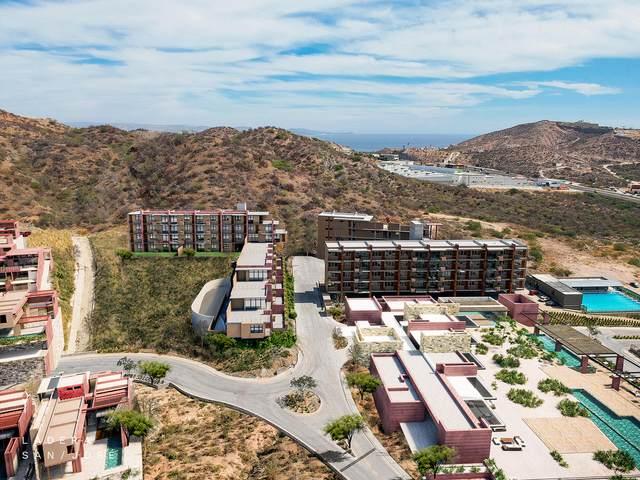 Condo Ladera San Jose #603, San Jose Corridor, BS  (MLS #21-174) :: Own In Cabo Real Estate