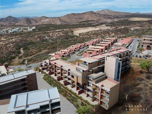 Condo Ladera San Jose #301, San Jose Corridor, BS  (MLS #21-176) :: Own In Cabo Real Estate