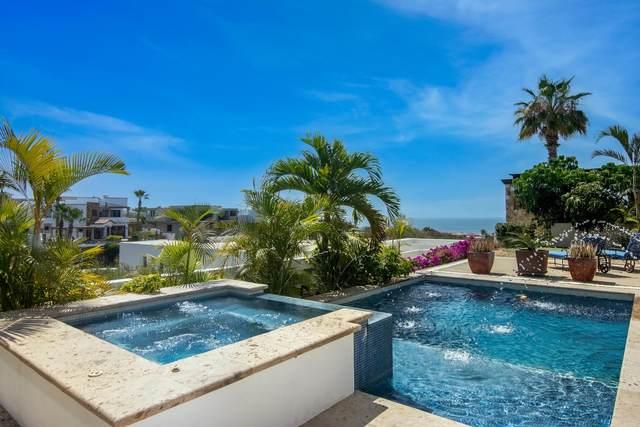 Cresta Del Mar Casa 119, Cabo Corridor, BS  (MLS #21-1769) :: Ronival