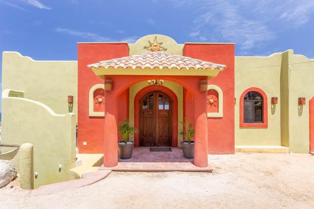 Casa Mar Y Cielo, East Cape, BS  (MLS #21-1775) :: Own In Cabo Real Estate