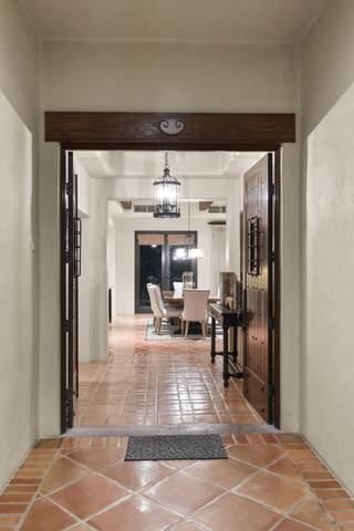 El Medano Sn #1101, Cabo San Lucas, BS  (MLS #21-1777) :: Own In Cabo Real Estate