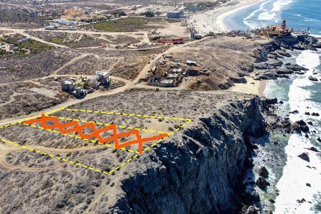 Oceanfront Cliffs Los Cerritos, Pacific, BS  (MLS #21-1804) :: Ronival