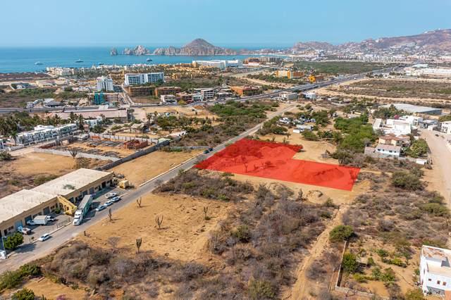 Camino Al Tezal, Cabo Corridor, BS  (MLS #21-1806) :: Own In Cabo Real Estate
