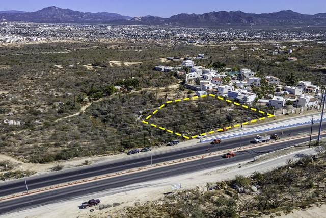 km 4.5 Hwy 19 Cabo San Lucas To Todos, Cabo San Lucas, BS  (MLS #21-182) :: Own In Cabo Real Estate